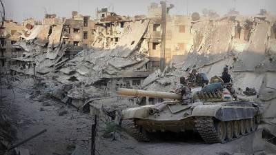 ویانا :6ماہ تک شام میں عبوری حکومت اور18ماہ تک عام انتخابات کرانے پر اتفاق