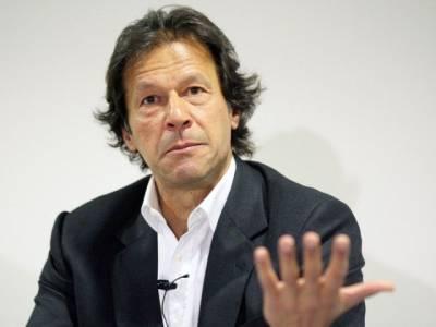 وقار کو ٹی وی اوروسیم اکرم کو نیٹ میں کھیلتے ہوئے دیکھ کر ٹیم میں سلیکٹ کیا : عمران خان