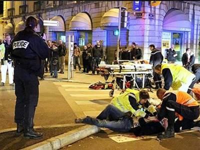 حملوں کے نتائج بھگتنے کا خدشہ ہے: فرانسیسی مسلمان