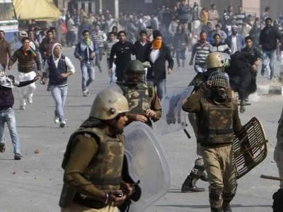 مقبوضہ کشمیر میں دوران ِجھڑپ انڈین آرمی کا کرنل ہلاک ،مجاہدین کایہ گروہ پاکستان سے آیا،بھارتی میڈیاکا واویلا