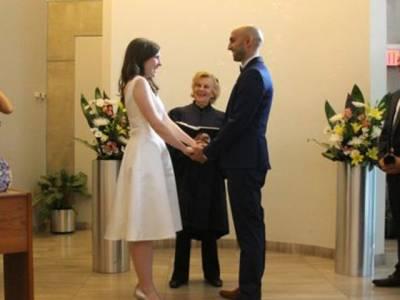 کینیڈین جوڑے نے اپنی شادی کی تقریب منسوخ کردی، وجہ ایسی کہ جان کر آپ بھی داد دینے پر مجبور ہوجائیں گے