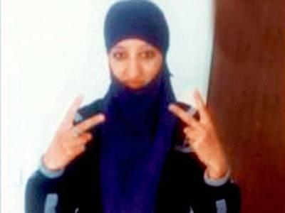 پیرس پولیس آپریشن کے دوران ماری جانے والی لڑکی خود کش بمبار نہ تھی، کس نے مارا؟ تہلکہ خیز انکشاف منظر عام پر