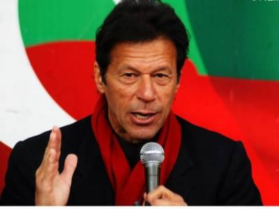 عوام 2013کے جذبے کے ساتھ نکلیں اور تحریک انصاف کو ووٹ دیں:عمران خان