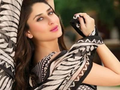 لڑکیوں کی ایجوکیشن کے فروغ کے سلسلے میں موقع ملا تو ضرور پاکستان جاﺅں گی : کرینہ کپور