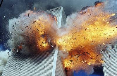 پیرس حملوں میں بال بال بچ جانے والا شخص 9/11کو کہاں تھا ،عجیب و غریب اتفاق