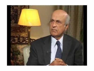 عمران خان بھی علی احسن مجاہد اور صلاح الدین قادر کی پھانسی رکوانے کی کوششیں کرتے رہے:اسحاق خاکوانی