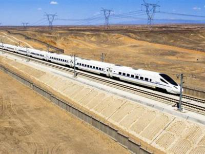 چین نے ایران کو بہت بڑی پیشکش کردی، اقتصادی راہداری سے بھی بڑا منصوبہ سامنے آگیا