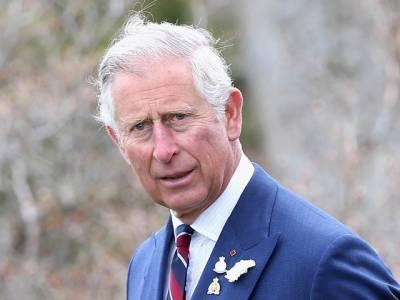 برطانوی شہزادے چارلس نے شام کی جنگ کی عجیب و غریب وجہ بتا دی، دنیا حیران و پریشان