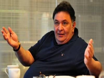 رنبیر کپور اور دیپکا کے بعد رشی کپور بھی پاکستان آنے کے خواہشمند