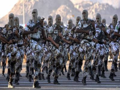 سعودی عرب نے دراندازی کی کوشش ناکام بنادی