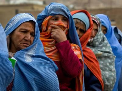 250 بیوہ خواتین میں قرعہ اندازی کے ذریعے 500 بھیڑ، بکریاں تقسیم