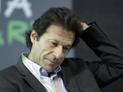 عمران خان نااہلی کیس،الیکشن کمیشن نے پی ٹی آئی چیئرمین کو22دسمبر کو طلب کرلیا
