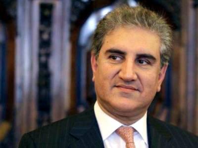 حکومت نے اقتصادی راہداری منصوبے پر تحفظات دور نہیں کئے: شاہ محمود قریشی