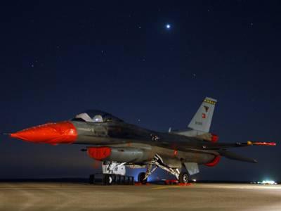 ترک فضائیہ نے سرحدی خلاف ورزی پر روس کا جنگی طیارہ مار گرایا، ویڈیو بھی آگئی