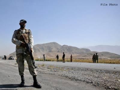 ڈیرہ بگٹی میں دہشت گردی کا منصوبہ ناکام، بم ناکارہ بنا دیئے گئے
