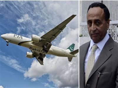 777طیاروں کی خریداری کے سکینڈل کی تحقیقات شروع