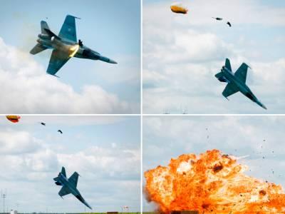 تباہ کیئے گئے روسی طیارے کا پائلٹ باغیوں کے قبضے میں ہونے کا انکشاف