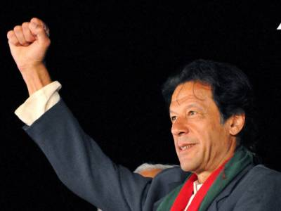 تبدیلی کیلئے عوام تحریک انصاف کو ووٹ دیں، عمران خان