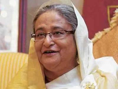 ظالمانہ پھانسیاں ،بنگلہ دیش کی وزیراعظم اپنے باپ ہی سے بھی غداری کرگئیں