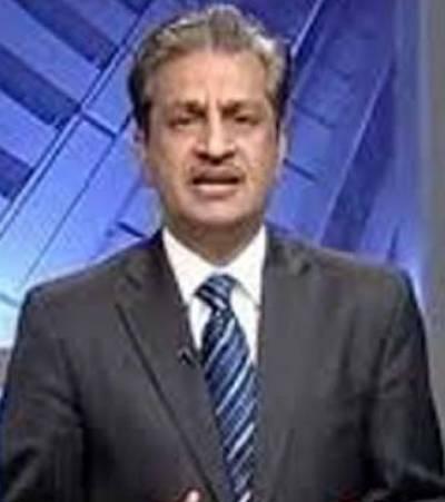 ٹی وی چینلز کی مینجمنٹ اپنی ساکھ داوٗ پر نہ لگائے :ابصار عالم