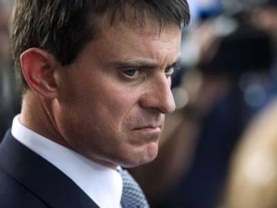 تارکین وطن کیلئے بری خبر،فرانسیسی وزیراعظم کا مزید مہاجرین قبول کرنے سے انکار