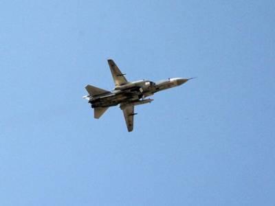 ترک سرحد کی خلاف ورزی نہیں کی گئی ،حملے میں بچ جانے والے روسی پائلٹ کا پہلا بیان