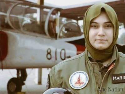 میرا گھر فضاﺅں میں ہے ،ایم ایم عالم جیسا ہیرو بننا چاہتی ہوں :مریم مختار کی والدہ سے آخری گفتگو