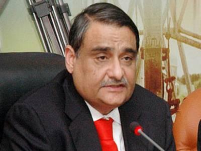 ڈاکٹر عاصم کیخلاف نارتھ ناظم آباد تھانے میں مقدمہ درج ،دہشتگردی کی دفعات شامل