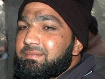 ممتاز قادری کی خود کشی کی دھمکی کارگر، ایک گھنٹہ اہل خانہ سے ملاقات