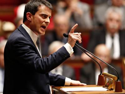 خلیجی ریاستیں مہاجرین کو پناہ دیں، فرانسیسی وزیراعظم