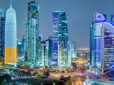 موسلادھار بارش سے انفراسٹرکچر کو نقصان ، قطر میں شعبہ تعمیرات سے وابستہ افراد کے ملک چھوڑنے پر پابندی عائد