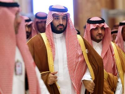 تاریخ میں پہلی مرتبہ جرمن انٹیلی جنس ایجنسی نے بیان جاری کردیا، سعودی شاہی خاندان کو نشانہ بناڈالا، سنگین ترین الزامات