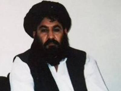 افغان طالبان کے امیر ملااختر منصور جانبر نہ ہوسکے :افغان حکام