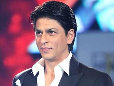 خواتین کی عزت کرتا ہوں اسی لئے ان کا پسندیدہ ہوں: شاہ رخ خان