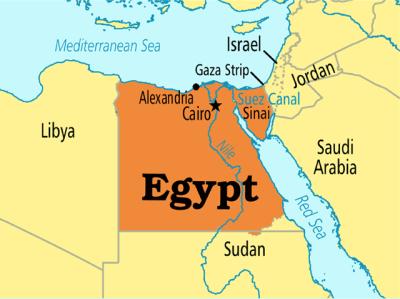 قاہرہ کے ایک ریسٹورنٹ پر آتش گیر مادے سے حملہ، 18 افراد ہلاک