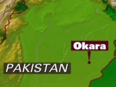 حویلی لکھا کے علاقے میں زمین کے تنازع پر فائرنگ، 4 افراد ہلاک