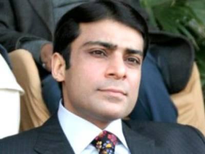 بلدیاتی انتخابات کے ذریعے عوام نے الزام تراشی کی سیاست مسترد کر دی: حمزہ شہباز شریف