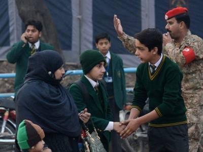 سانحہ پشاور کی برسی سرکاری سطح پر منانے کا اعلان