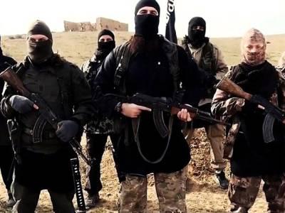 اگلے چند دنوں کے دوران داعش کس شہر پر حملے کی منصوبہ بندی کررہی ہے؟ ایسا انکشاف کہ سیکیورٹی حکام کی نیندیں اڑگئیں