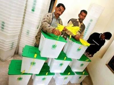 بلدیاتی انتخابات کا تیسرا مرحلہ، غیر سرکار ی نتائج آنے کا سلسلہ جاری،پنجاب میں شیر کی دھاڑ،کراچی میں پتنگ کی بلند پرواز