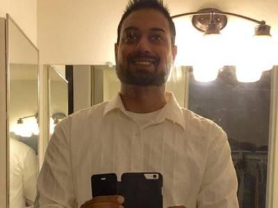 کیلیفورنیا حملہ ، رضوان فاروق صرف ایک مرتبہ مملکت میں عمرہ کرنے آیا:سعودی حکام