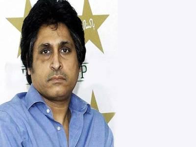 محمد عامر کی قومی ٹیم میں واپسی ایمانداری سے کھیلنے والے کھلاڑیوں کے ساتھ زیادتی ہوگی:رمیز راجہ