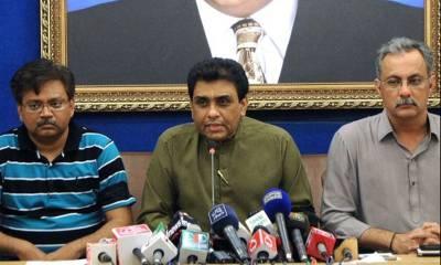 میئر کراچی، ڈپٹی میئر ، 4 اضلاع کے چیئرمین و وائس چیئرمین متحدہ کے ہی ہو نگے