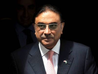 کراچی میں امن کے نام پر مذاق کا سلسلہ بند ہونا چاہئے: آصف علی زرداری