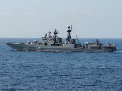 ترکی کی حدود میں روسی بحری جہاز ایسا ہتھیار لے کر گھس گیا کہ نیا تنازعہ پیدا ہوگیا، ترکی نے وارننگ دے دی