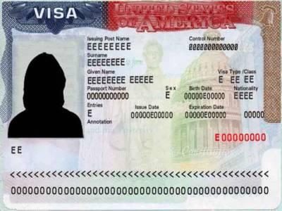 امریکہ میں ویزا فری داخلے کے پروگرام میں سختی کردی گئی