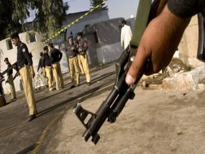 حساس ادارے کا چھاپہ ، 3 خواتین سمیت 4 دہشتگرد گرفتار ، خودکش جیکٹس برآمد