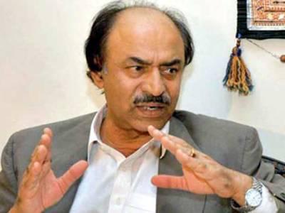 سندھ اسمبلی کے اجلاس میں رینجرز کے اختیارات کی توثیق کروائی جائے گی، نثار کھوڑو