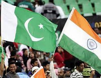پاک بھارت کرکٹ کے مستقبل کا فیصلہ ہو گیا ،سریز ہوگی ،معاملات طے پاگئے