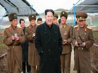 شمالی کوریاکے صدر نے ملک کے ایٹمی طاقت ہونے کااعلان کردیا